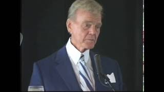 Paul Harvey Keynote