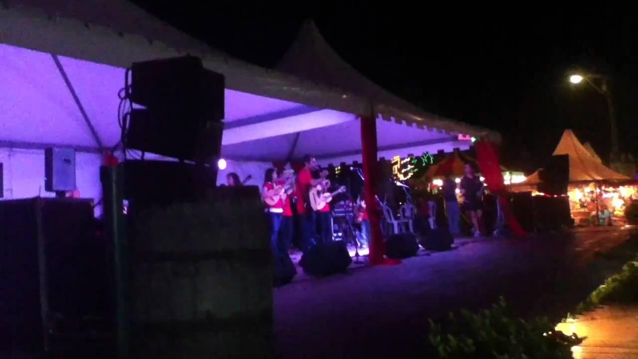Jardin botanico de caguas navidad musica en vivo for Actividades en el jardin botanico de caguas