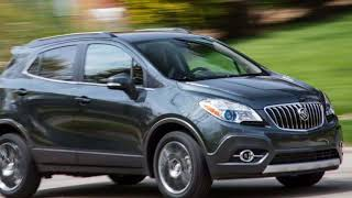 DONT MISS! Buick Encore 2019 Fuel Economy Scale