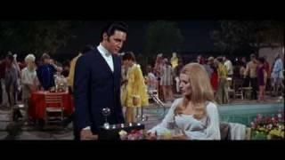 Elvis Presley - A Little Less Conversation (original version) [480p HQ]