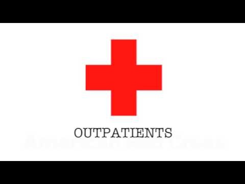 OUTPATIENTS THE hub