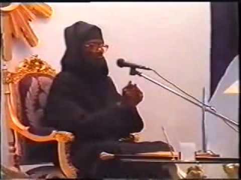 VIDÉO   Serigne Cheikh Tidiane Sy Al Maktoum   Gamou 20033