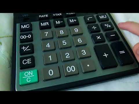 Как играть тетрис на калькуляторе
