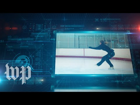 Why don't figure skaters get dizzy? | Science of the Sport with Anna Rothschild