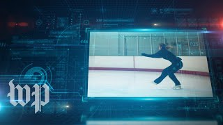 Why don't figure skaters get dizzy?   Science of the Sport with Anna Rothschild