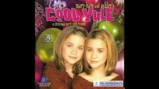 Watch Marykate  Ashley Olsen What Christmas Means To Me video