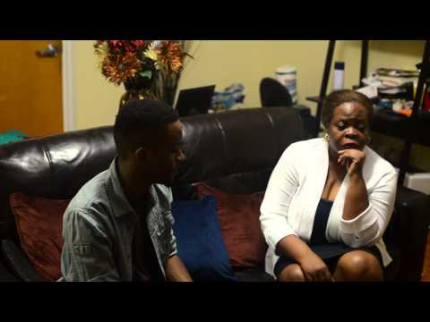 """GENERATION BLACK- """"By Any Means Necessary"""" - [S. 1, Ep. 4]"""