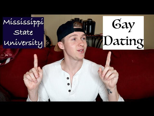 Gay Dating in College
