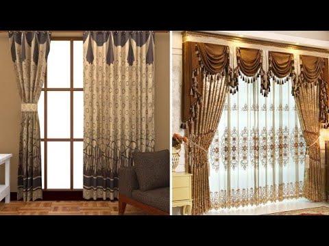 modern curtain design ideas 2020 trendy and latest curtains designs