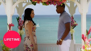 Married at First Sight: Honeymoon Island: Shannon & Kimber