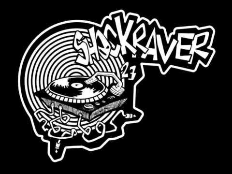 BENEFIT HARDSOUND PARTY - Shockraver