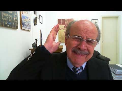 Jornalista Polibio Braga comenta sobre os ataques a Jair Bolsonaro