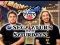 Sega Saturn Saturdays w/Max & Matt - Episode 4 Street Fighter Alpha 2