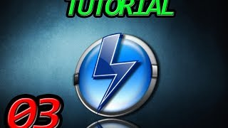 Tutorial: Daemon Tools Lite - Funktionen und Bedienung [Full HD/German]