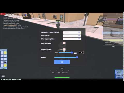 Roblox Bug Fix Character Not Loading Grey Head Turn Graphics Up