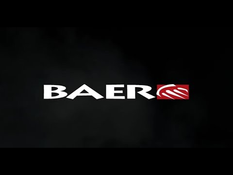 How To Install Baer Brakes Ss4 System Front And Rear