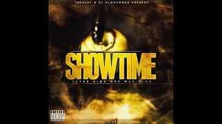 Larry Fisherman ft. Ab-soul, Smoke DZA & Da$h - Money Team