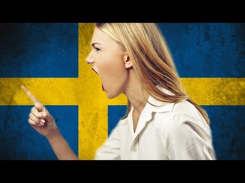 Thumbnail: LEARN SWEDISH SWEARWORDS