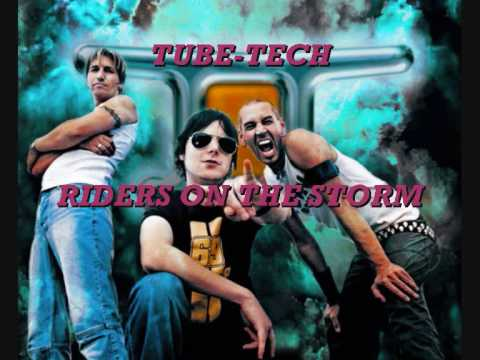 TUBE TECH   Riders On The Storm Tclassix 010