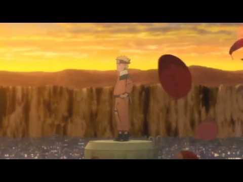 [AMV] Naruto The Last~Samsons Kenangan Terindah
