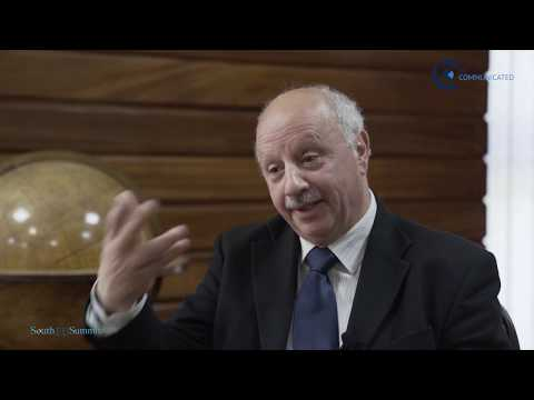 South EU Summit Interview With Prof. Alfred J. Vella – Rector Of The University Of Malta (Part 1/3)