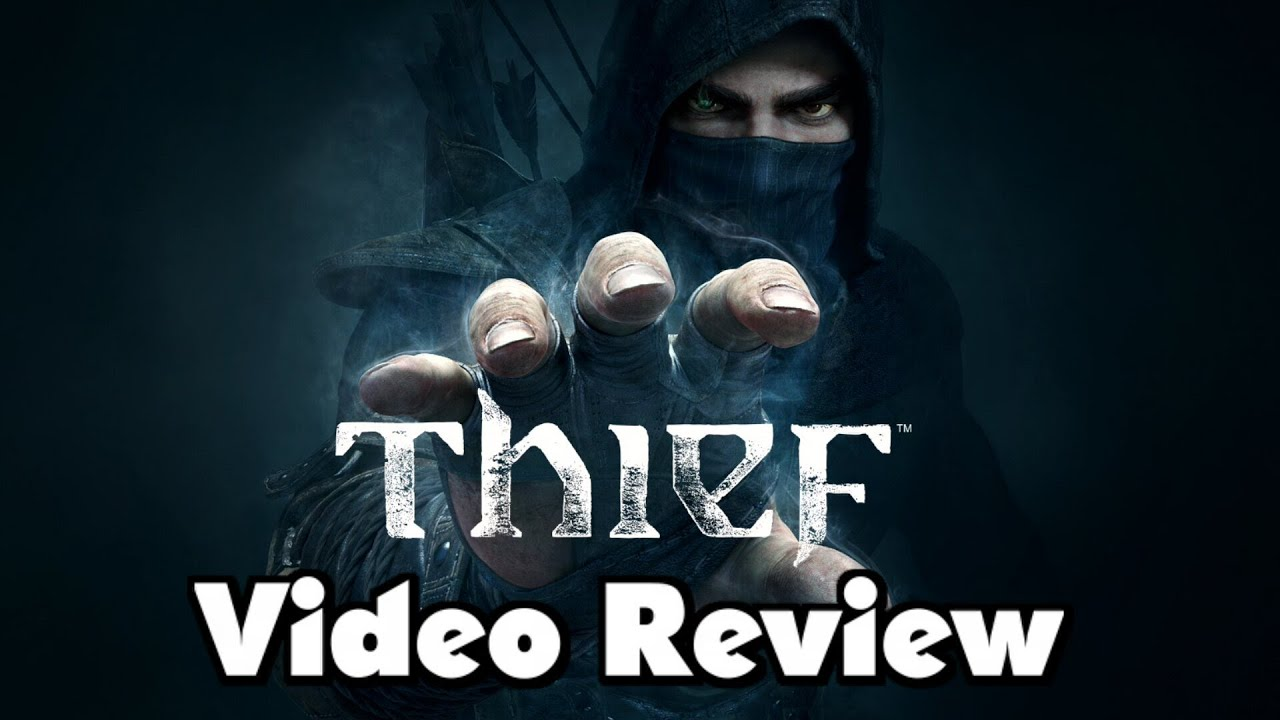 Thief archives gaming cypher.