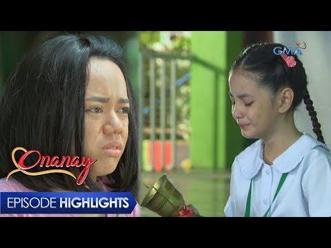 Onanay: Nabalewalang anak | Episode 6