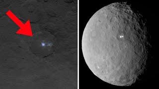 Weltraumentdeckungen, die beweisen könnten, dass außerirdisches Leben existiert!