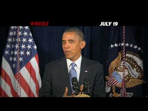 Barack Obama: NSA Code RED