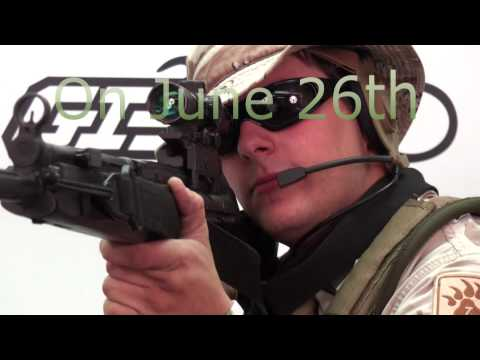 Airsoft GI - Tactical Gear Heads Competition! Show Us What You Got!
