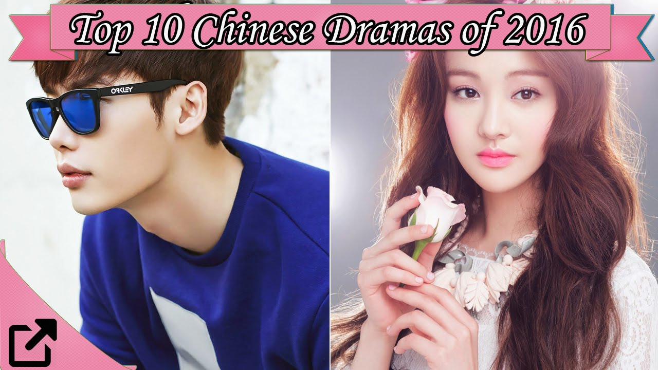 Chinese Drama - Movies and Shows NewAsianTV