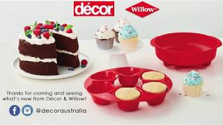 Cooking with Fast Ed and Decor Australia