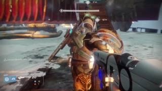 Destiny: Wrath of the Machine Raid Speedrun (23:20)