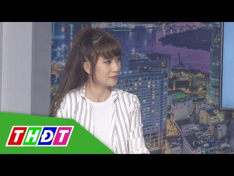 Minh Hà - Vợ ca sĩ Lý Hải luận bàn về Khi gia đình trẻ ngại sinh con thứ hai | Ghế nóng | THDT