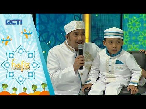 HAFIZ INDONESIA - Keterbatasan Tidak Menjadi Penghalang Alan Menhafal Al...