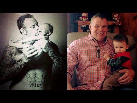 WWE Superstars Rare Family Photos | The Undertaker & Kane