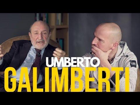 4 chiacchiere con Umberto Galimberti