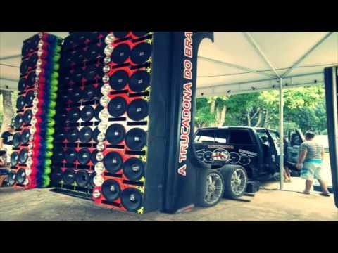 F250 Negona Trucada 2012 - Produção Andre Soousa