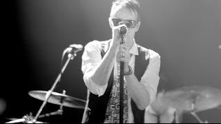 Scott Weiland & The Wildabouts - Modzilla