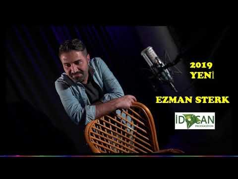 Ezman Sterk  - JI Te Hezdıkım