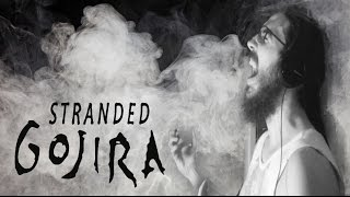 Gojira - Stranded (vocal cover) Antonio Hurtado