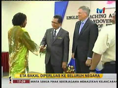 ETA Handover Ceremony in Terengganu Travel Video