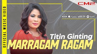 Video Titin Ginting - Maragam-Ragam (Official Lyric Video) download MP3, 3GP, MP4, WEBM, AVI, FLV Juni 2018