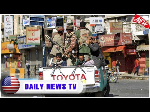 Yemen: the civil war and humanitarian crisis explained| Daily News TV
