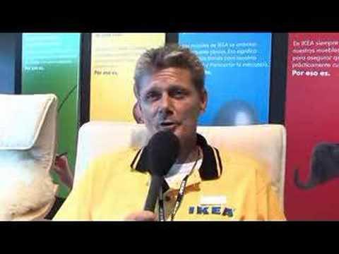 Ikea Malaga Furniture Costa Del Sol Spain Youtube