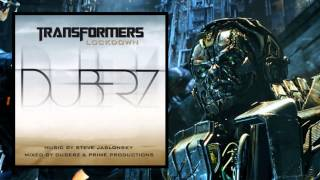 Transformers Lockdown REMIX (DuberZ and Prime) - Music by Steve Jablonsky and DUBERZ