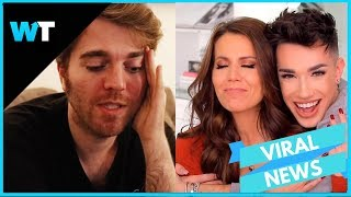 Shane Dawson Weighs In on James Charles and Tati  Drama
