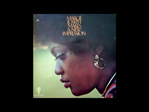 Margie Joseph - Temptation's About To Take Your Love