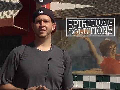 Facing the fear of death | SPIRITUAL SOLUTIONS - Deepak Chopra