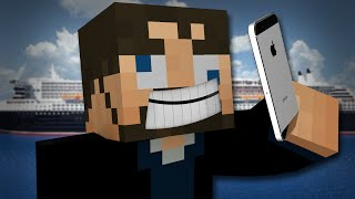 Minecraft - HOW TO TAKE A SELFIE